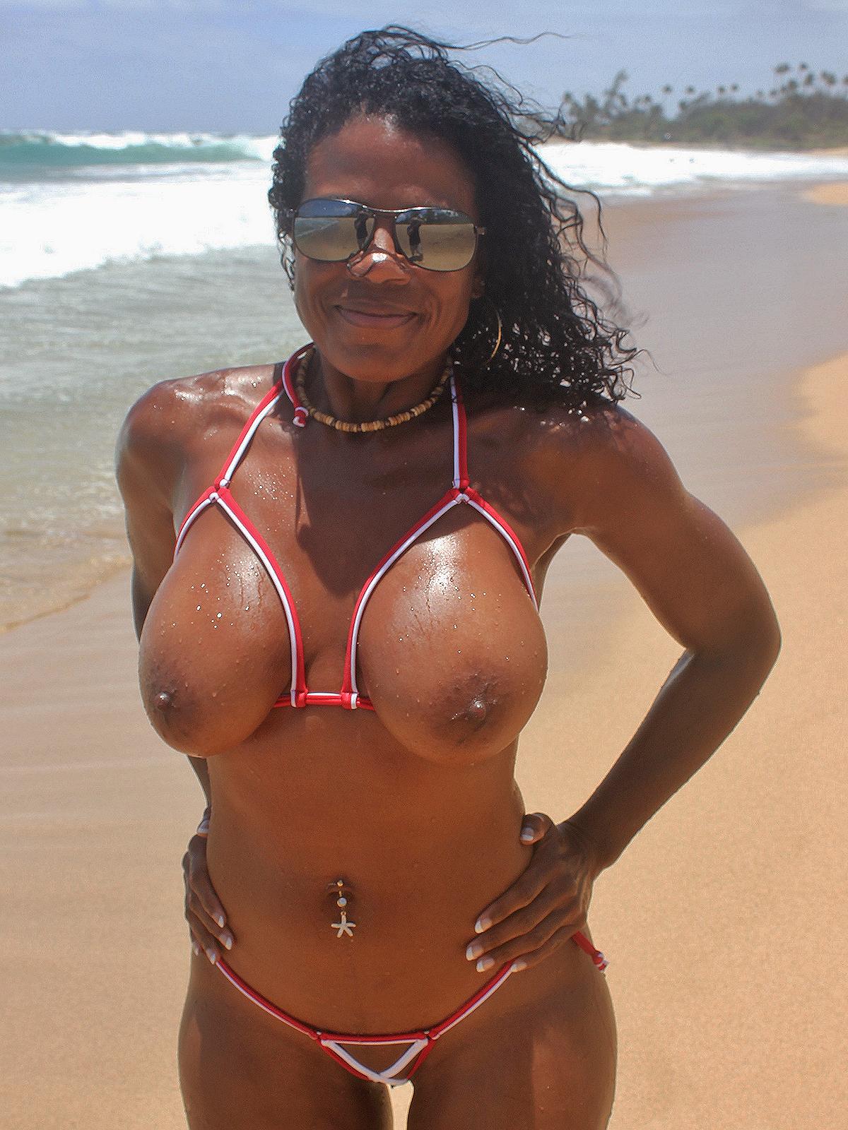Bikini Dare Contest 59