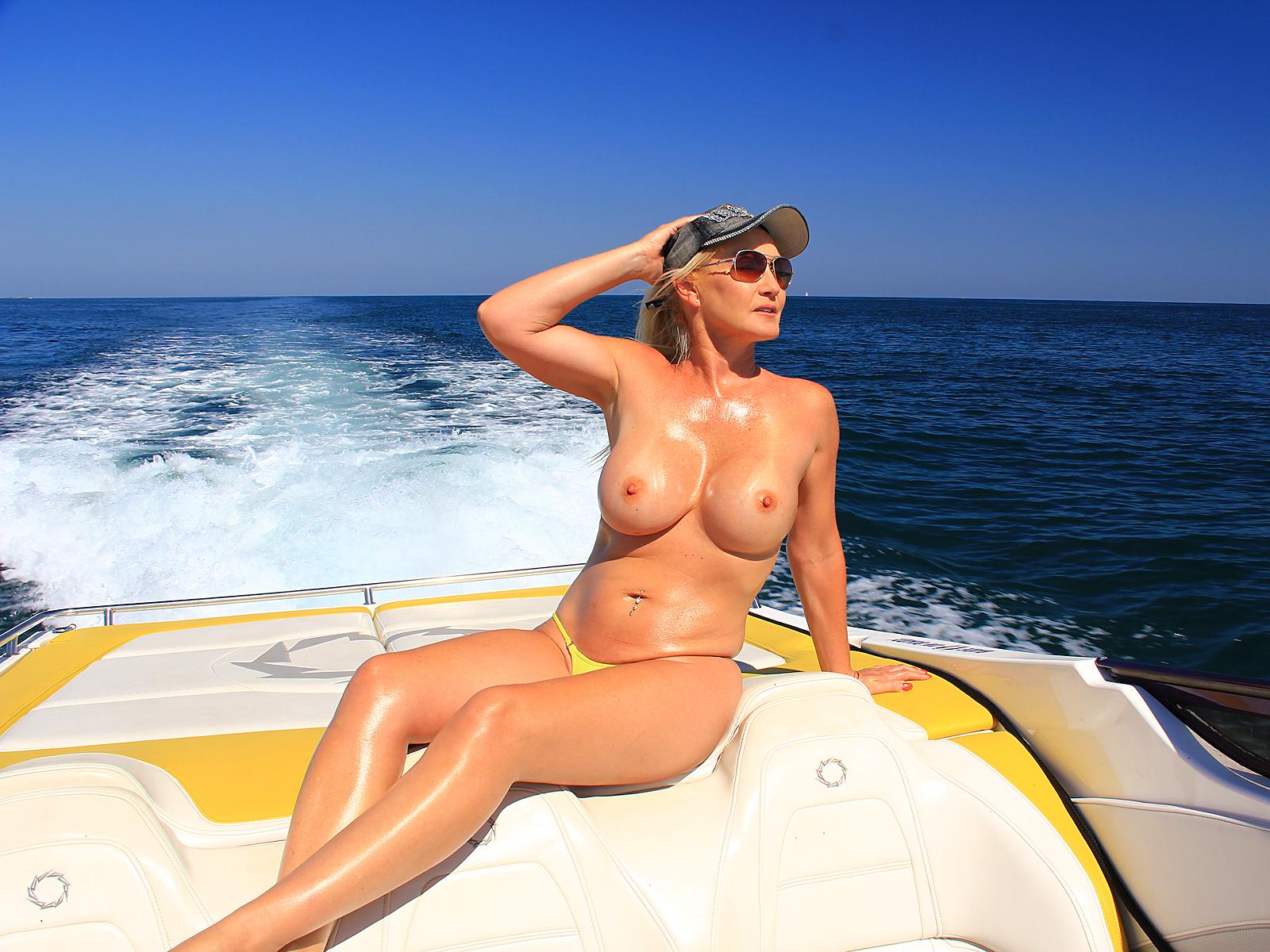 The see thru bikini movies