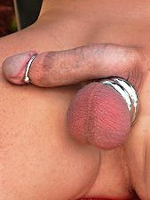Deuce Cock Ring Set